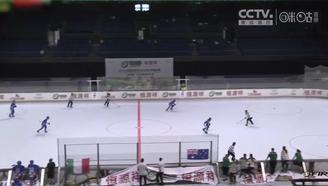 【轮滑世锦赛】单排轮滑赛女子组:意大利1-0澳大利亚比赛集锦