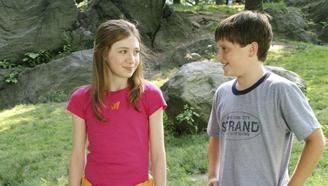 十岁初恋原来这就是爱情最初的样子《小曼哈顿》冷门却又好看的恋爱电影