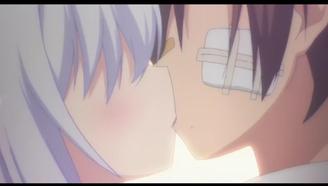 二次元接吻大作战 接吻?合集MAD-动漫专属