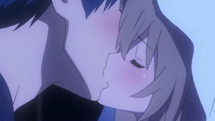 最好看接吻场面!不看后悔!!