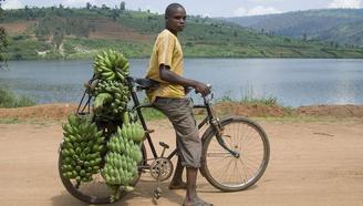 曾经中国最牛的二八自行车,现在却成了非洲人的宝贝,赚钱全靠它