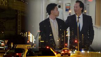 《英雄本色》今日重映,時隔31年和哥哥一起去香港重燃當年那段情