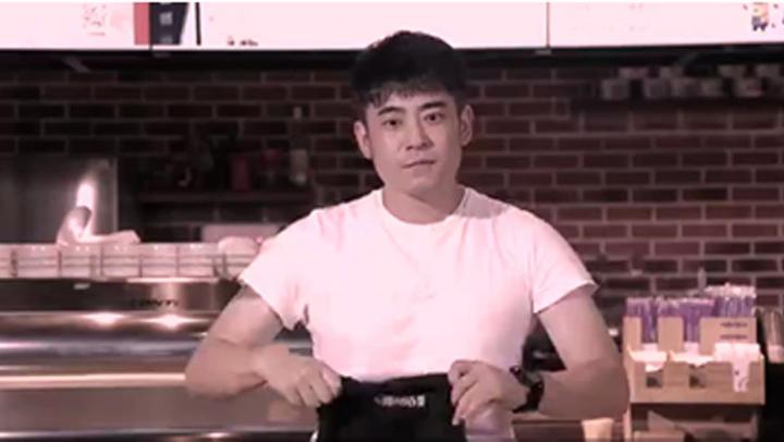 《第十一屆咪咕匯》咪咕咖啡小哥先行版預告片
