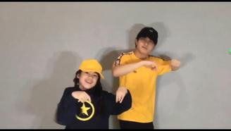 炒鸡火的菲律宾兄妹Ranz and Niana~[超清版]