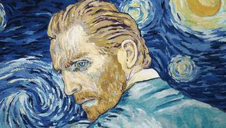 《至愛梵高·星空之謎》口碑爆炸:65000張油畫后的梵高世界!