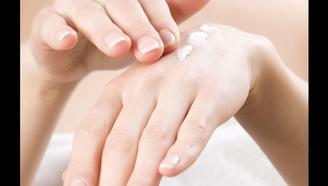 白斑马的小秘密,在家自制手部spa护理