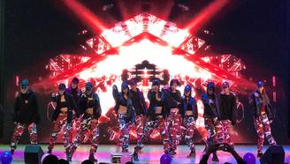bift viper 舞团