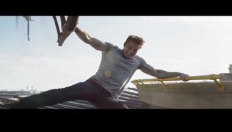 漫威10部电影最佳打斗镜头混剪!! 钢铁侠1,2,3;美队1,2,3;雷神1,2;妇联1,2