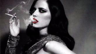 當女神變女王,盤點熒幕霸氣美女,女人帥起來就沒男人啥事了