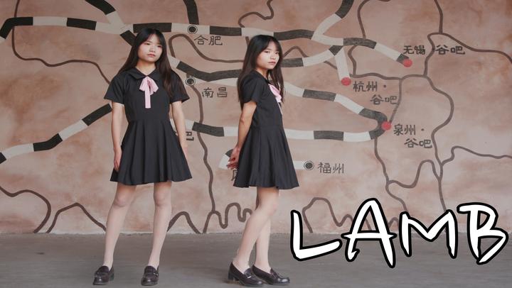 【百音】Lamb.[请给我爱与真诚吧!]