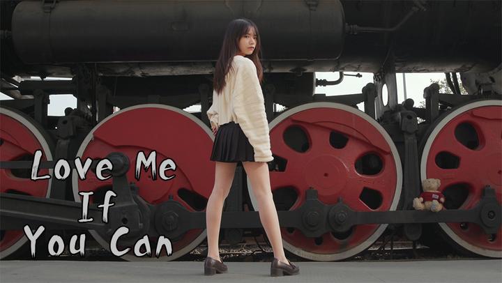 【百音】Love Me If You Can【如你所想!】