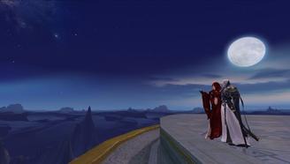 【红昭愿】剑网三NPC群像——我想跟你谈个乱爱