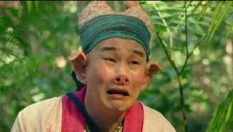 豆瓣4.8分,逆天吐槽春节烂片《西游记女儿国》,真是来抢钱的!