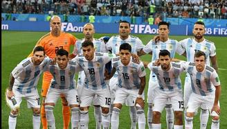 球王归来,阿根廷逆境重生,梅西继续踏上封神之路!