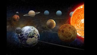 上古神话中为何没有月亮的传说,难道上古时期没有月亮?