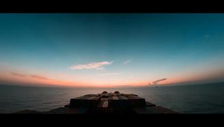 航海家耗時30天拍攝8萬張照片,幾分鐘帶你看完!
