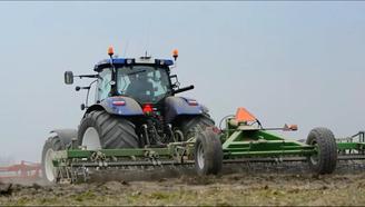 一款机器,搞定耕地全过程,网友:这操作很牛