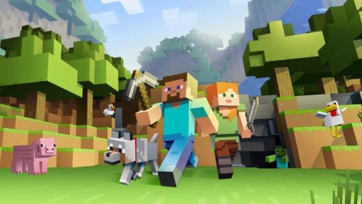 《我的世界(Minecraft)》生活大冒險