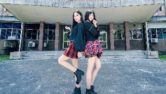 【AriX冰冰】Girls之舞(初合作)难得我有这么齐的一次同步率不来看看嘛