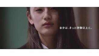超越自己-日本宝矿力水特2016年广告