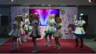 【3.19囧神宅舞春日祭】zeroshine舞团--wonderful rush