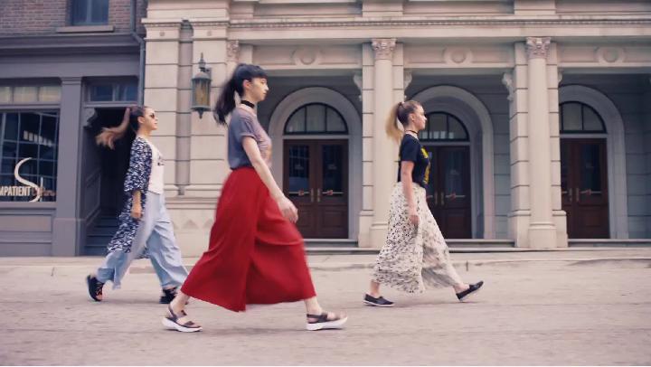 日本美女广告2017第4季1080