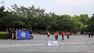2017年桂林电子科技大学 国际学院 快闪