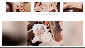 【初投稿】快速简易的lolita妆容