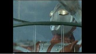 【奥特曼】昭和系奥特五兄弟被一个怪兽团灭!不知道你童年看过这一集没?